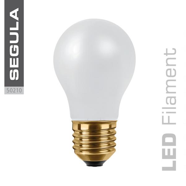 LED Glühlampe matt |E27|3,5 W (20 W)|200 Lm|2.200 K|