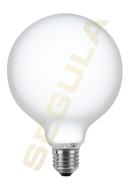 LED Globe 125 opal , E27, Ambient Dimming, 50269