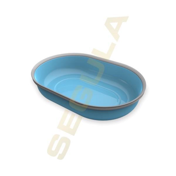 70923 SureFeed Futterschale blau 400 ml
