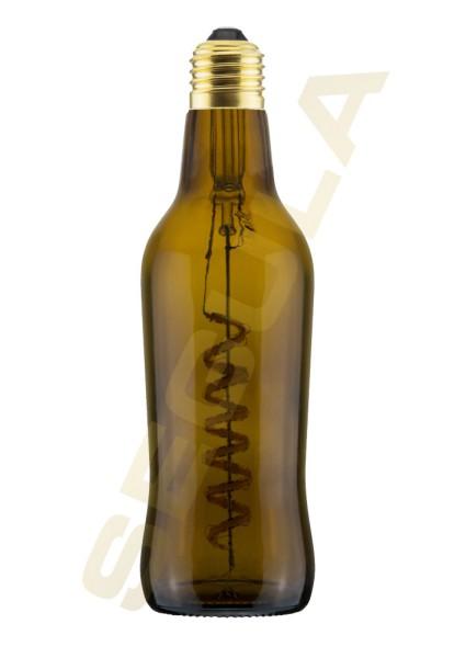 LED Beer Bulb braun E27 50126