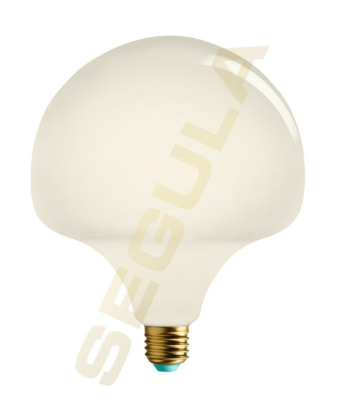 LED PLUMEN Wilma opal, E27, 50008