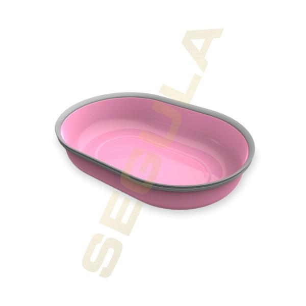 70925, Futterschale pink