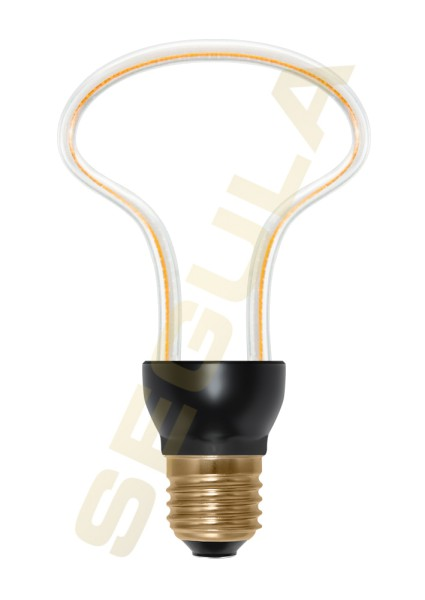 50146 LED ART Reflektor |E27|8,0 W (28 W)|300 Lm|2.200 K|