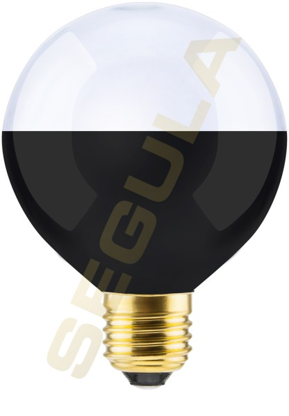 LED Mini Globe 60, Bottom Mirror, E27, 2200 K, 50721