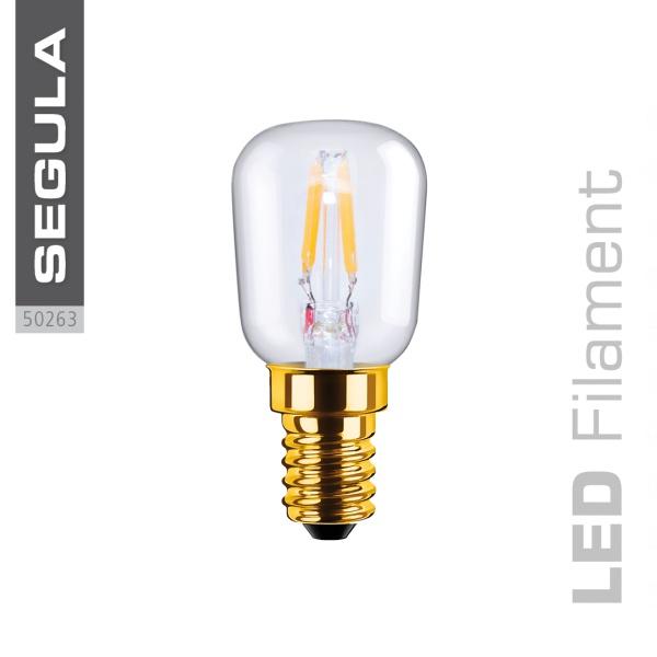 LED Kühlschranklicht klar |E14|1,5 W (11 W)|100 Lm|2.200 K|