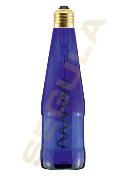 LED Beer Bulb blau E27 50128