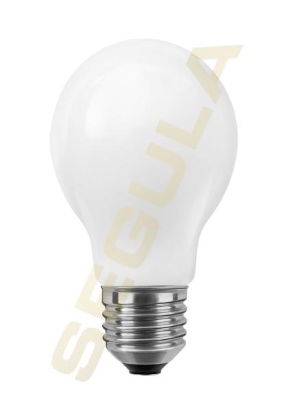 LED Glühlampe opal  E27 4,0 W (30 W) 320 Lm 2.600 K 