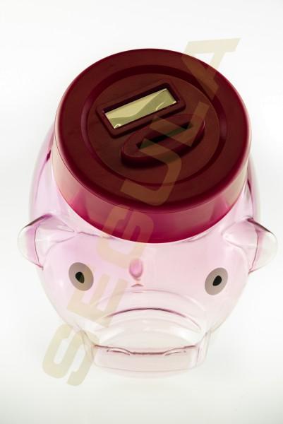 Münzenzähler Schwein, 75236