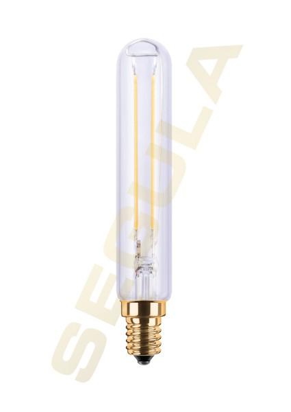 LED Tube klar E14 2200K 50264