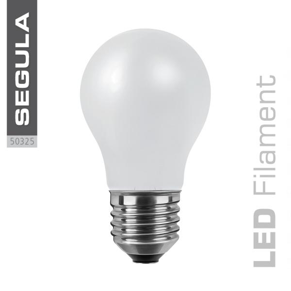 LED Glühlampe matt |E27|4,0 W (33 W)|360 Lm|2.600 K|