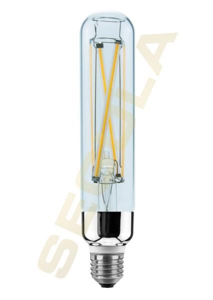50893 LED Tube High Brightness klar |E27|20 W (120 W)|1.900 Lm|5.600 K]
