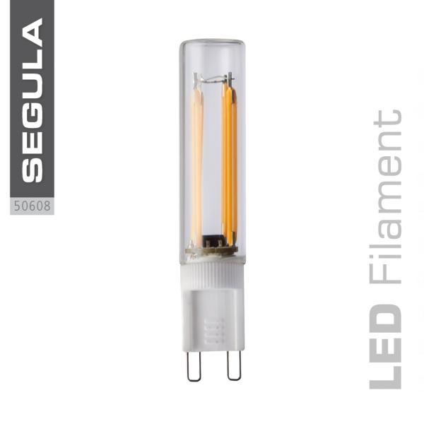 LED G9 Pin |G9|2,7 W (20 W)|200 Lm|2.200 K|