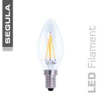 SEGULA LED line Shop Glühlampen in Premium Qualität