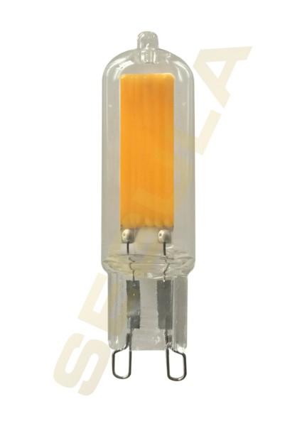 LED G9 Stift matt 60643
