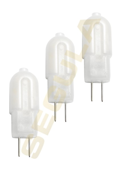 LED G4 Stift opal 3er Pack 60635