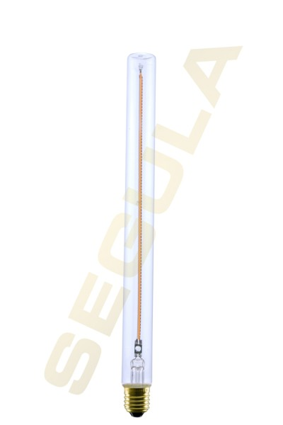LED Top Flat Tube, 300mm, E27, 50197