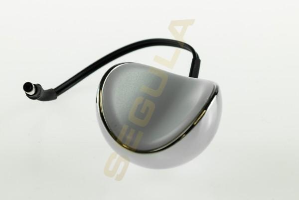 LED Möbelknopf Round I chrome warmwhite 50882