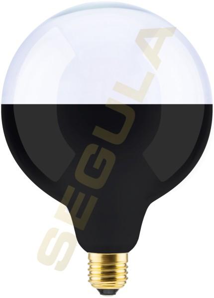 LED Globe 150, Bottom Mirror, 2200 K, E27, 50723