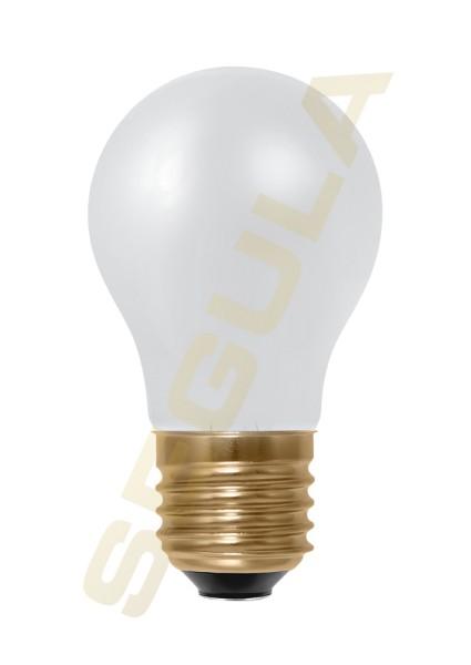 LED Glühlampe klein matt E27 2200 K 50210