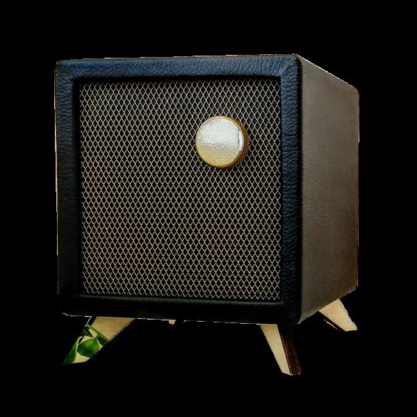 70050 Nudossa Tischlampe mit Dimmer