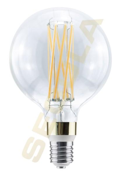 LED Globe klar E40 50898