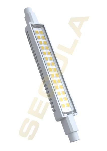 LED R7s Stablampe 118 klar, 50715