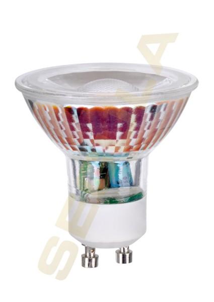 50621 LED Reflektor |GU10|5 W (35 W)|345 Lm|2.700 K|