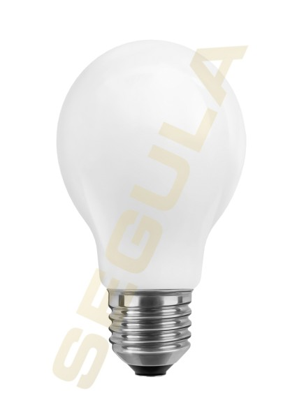 LED Ambient Dimming Glühlampe opal E27 50247
