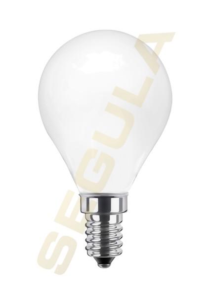 LED Tropfenlampe opal E14 50324