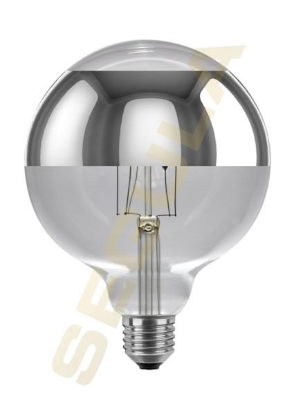 LED Globe 125 ringverspiegelt 50499