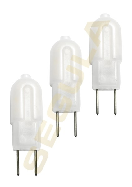 LED G6.35 Stift opal 3er Pack 60633