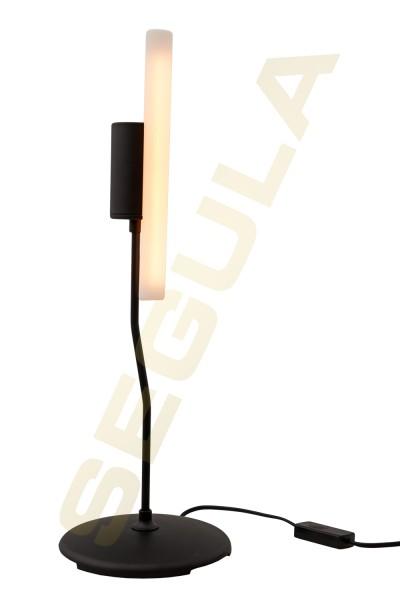 20100 Tischlampe SMALL LETTA - mit Schalter und Stecker