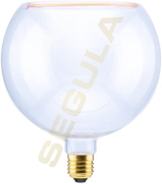 LED Floating Globe 200 klar, 50048, E27, 2200 K