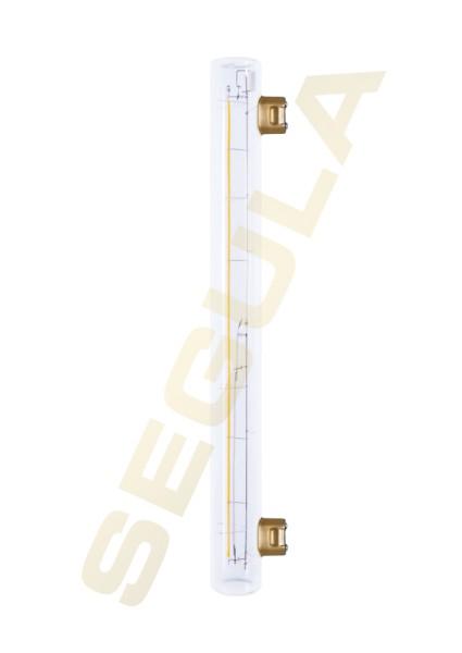 LED Linienlampe klar 300mm S14s 50189