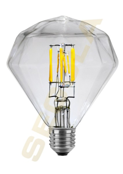 LED Diamant klar Ambient Dimming E24 50706
