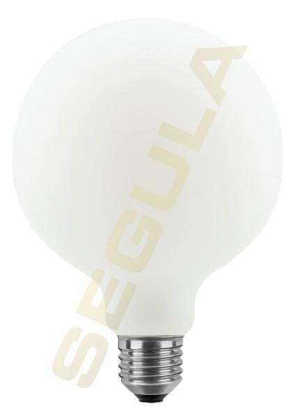LED Globe matt E27 2700K 60822