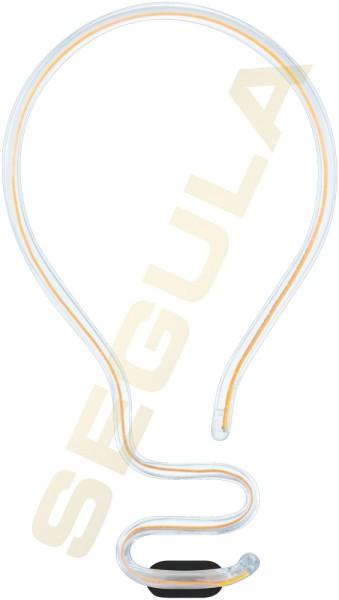 LED ART Bulb S14d, 50172
