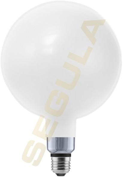 LED Grand Globe 200, opal matt, E27, 50403