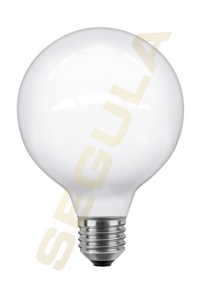 LED Globe 95 opal E27 50683