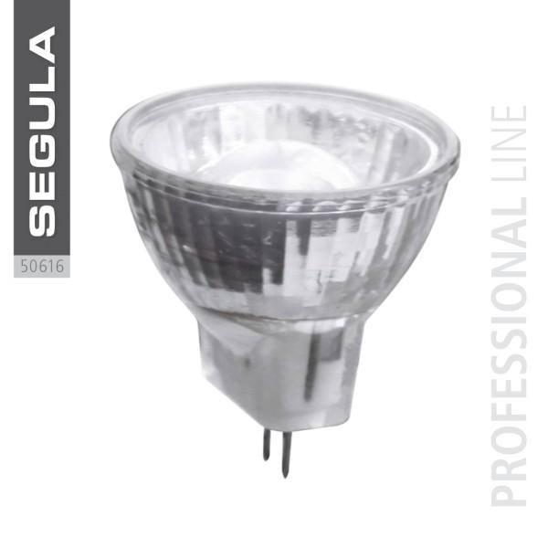 LED Reflektor |MR11|3 W (21 W)|200 Lm|3.000K|