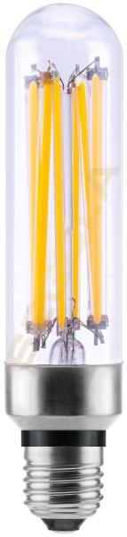 LED Tube Slim, High Power, klar, E27, 2600 K, 50825