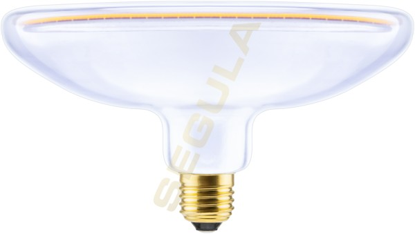 LED, Reflektor R200, Floating, klar, E27, 2200K, 50043