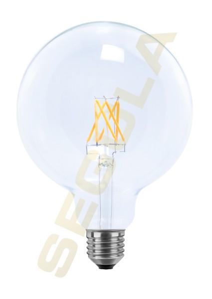 LED Globe 125 klar E27 50685