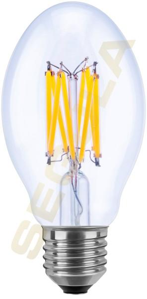 LED Mini Ellipse, High Power, klar, E27, 2600 K, 50809