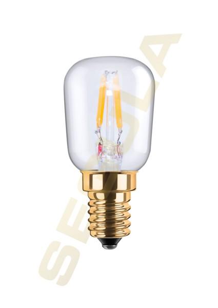 LED Kühlschranklicht klar E14 2200K 50263