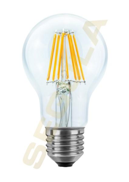 LED Glühlampe klar, E27, 60816