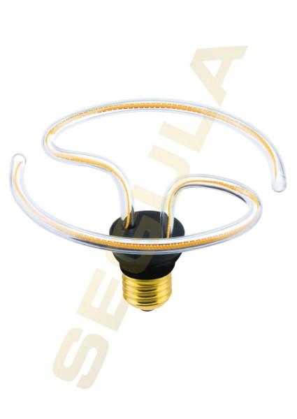 LED Art Tai Chi E27 2200K 50160