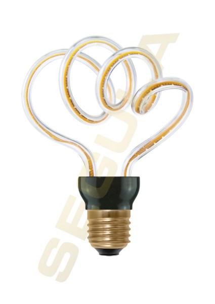 50159 LED ART Cloud |E27|12,0 W (42 W)|500 Lm|2.200 K|