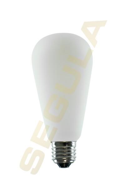 LED Rustika opal-matt, Ambient Dimming, E27, 50299