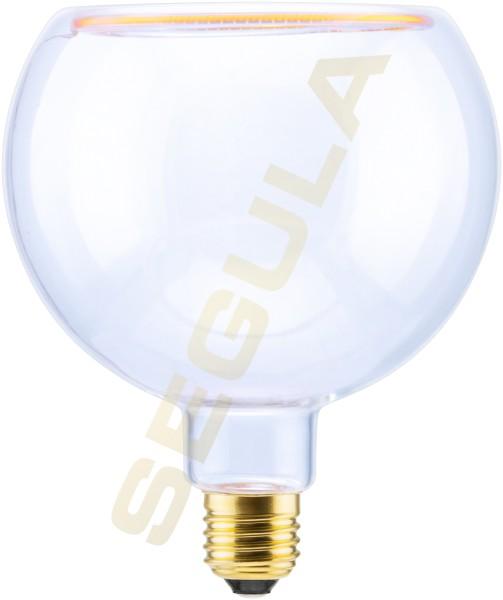 LED Floating Globe 125 klar, 50046, E27, 2200 K